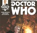 The Twelfth Doctor - Issue 3