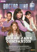 Dwm se sarah jane companion volume three