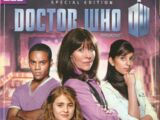Doctor Who Magazine Special Edition: The Sarah Jane Companion - Volume Three