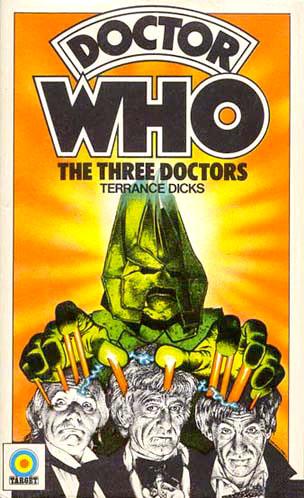 Three doctors 1975 target