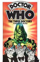 Three doctors hardcover