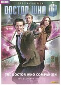 Dwm se doctor who companion eleventh doctor volume six