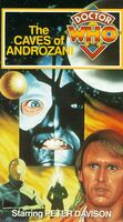 Caves of androzani us vhs