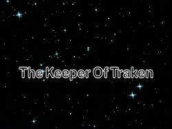 Keeper of traken