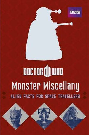 Monster miscellany