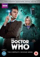 The Complete Second Series (DVD)/UK re-release