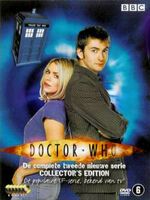 The Complete Second Series (DVD)/Netherlands