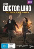 Series 9 australia dvd