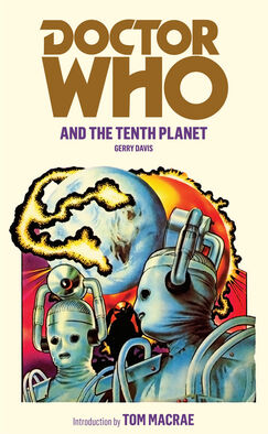 Tenth planet bbc