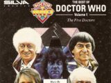 The Best of Doctor Who Volume 1 - The Five Doctors