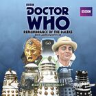 Remembrance of the daleks cd