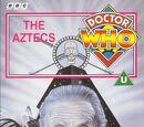 The Aztecs (VHS)
