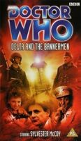 Delta and the bannermen uk vhs