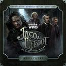 Jago litefoot series eleven
