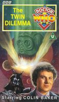 Twin dilemma uk vhs