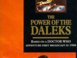 The Power of the Daleks (novelisation)