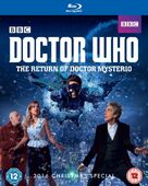 Return of doctor mysterio uk bd