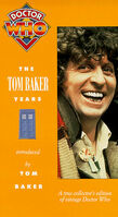 Tom baker years us vhs