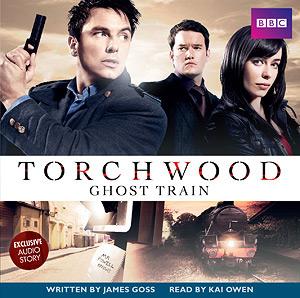 Torchwood ghost train