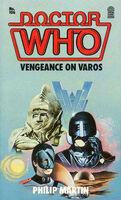 Vengeance on varos 1988 target