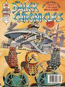 Dalek chronicles