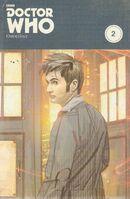 Doctor who omnibus vol 2