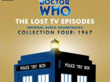 The Lost TV Episodes - Collection Four: 1967