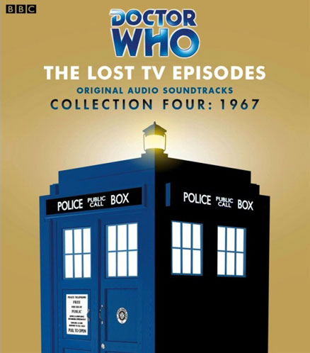 Lost tv episodes collection four