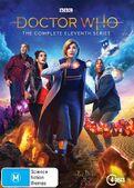 Series 11 australia dvd