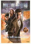 Dwm se doctor who companion eleventh doctor volume five
