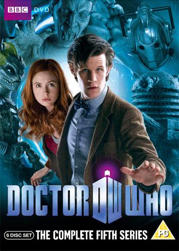 Series 5 uk dvd