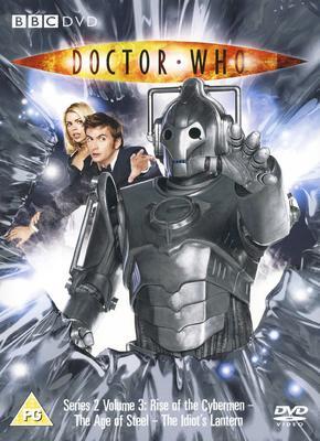 Series 2 volume 3 uk dvd