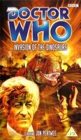 Invasion of the dinosaurs uk vhs