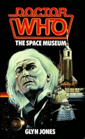 Space museum hardcover