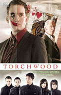 Torchwood twilight streets