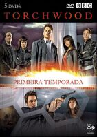 Torchwood: The Complete First Series (DVD)/Brazil
