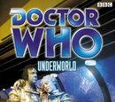 Underworld (VHS)