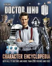 Character encyclopedia