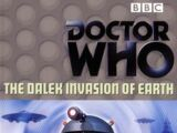 The Dalek Invasion of Earth (DVD)