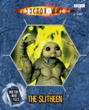 Doctor who files slitheen