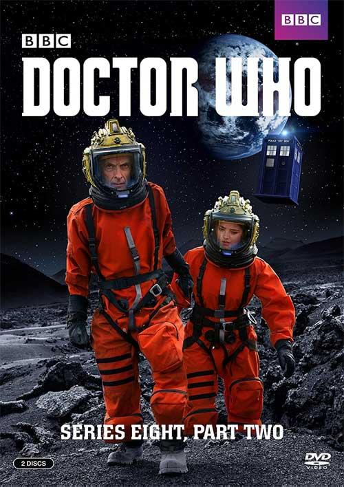 Series 8 part 2 us dvd
