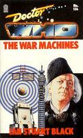 War machines 1989 target