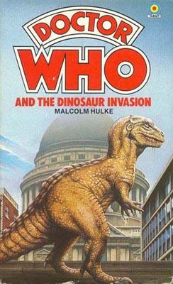Dinosaur invasion 1978 target