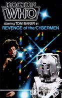 Revenge of the cybermen uk vhs