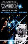 Revenge of the Cybermen (VHS)/UK