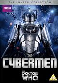 Cybermen collection uk dvd
