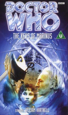 Keys of marinus uk vhs
