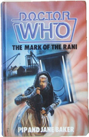 Mark of the rani hardcover