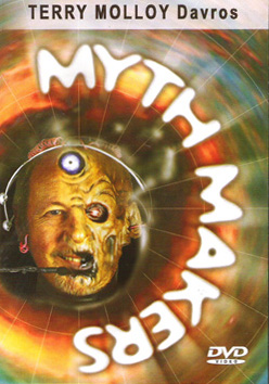 Myth makers terry molloy dvd