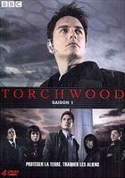 Torchwood: The Complete First Series (DVD)/France